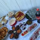 cooking albanian food
