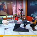 david maziashvili on georgian tv