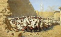 alexander morrison russian conquest central asia